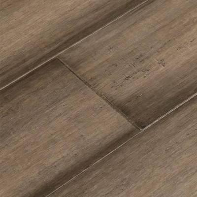 Napa Handscraped Bamboo Wood Flooring