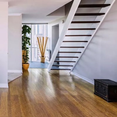 Roma Amalfi Wood Floor by Johnson Hardwood