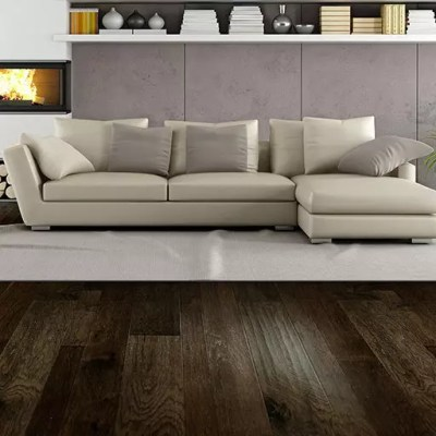 Johnson Hardwood Riviera Hickory Wood Floors