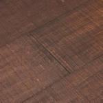 Rustic Bamboo hardwood floors by Cali Bamboo