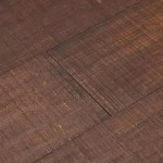 Rustic Bamboo hardwood floors by Cali Bamboo