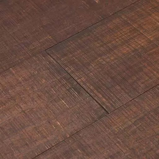 Cali Bamboo Rustic Barnwood Fossilized Wide Tounge Groove: 5 Portland Floor Options That Will Blow You Away