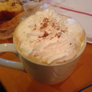 Where's the best pumpkin spice latte in PDX?