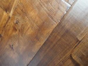 Denali Hickory Wood Flooring