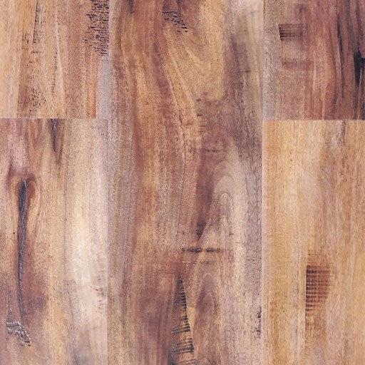 Adamantine Cocoa LVT Floor