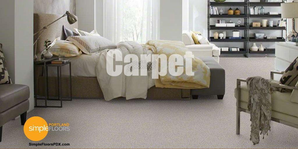 Carpet in PDX Oregon