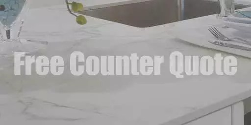Countertop Estimate