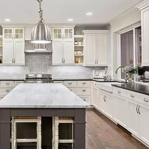 Marble and granite countertops in Portland