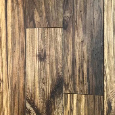 Pacmat Calypso Whiskey Laminate Flooring