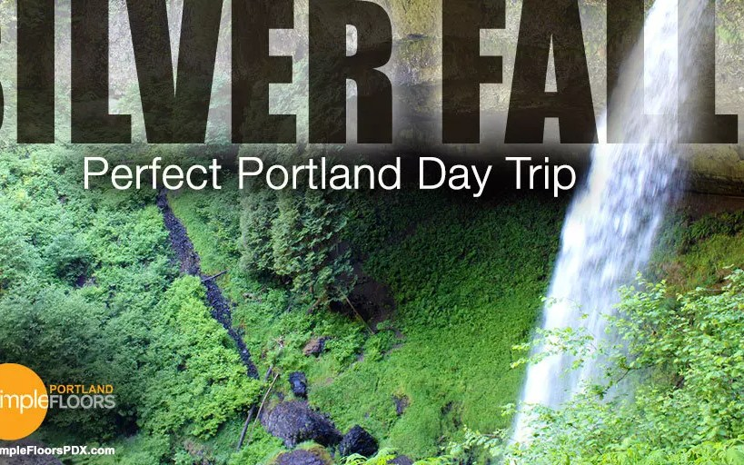 Silver Falls – A Perfect Day Trip From Portland