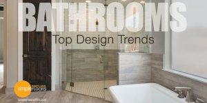 Bathroom Design Trend