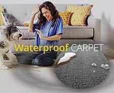 Waterproof Carpeting