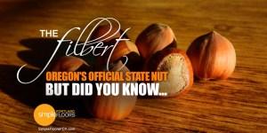 The Oregon Filbert Story