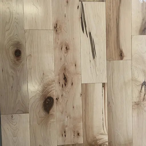 Mercier Colonial Maple - Closeout