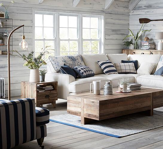 Flooring For Coastal Design