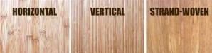 The Three Types of Bamboo Floors - PDX