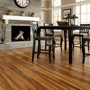 Bamboo Flooring - Simple Floors Portland