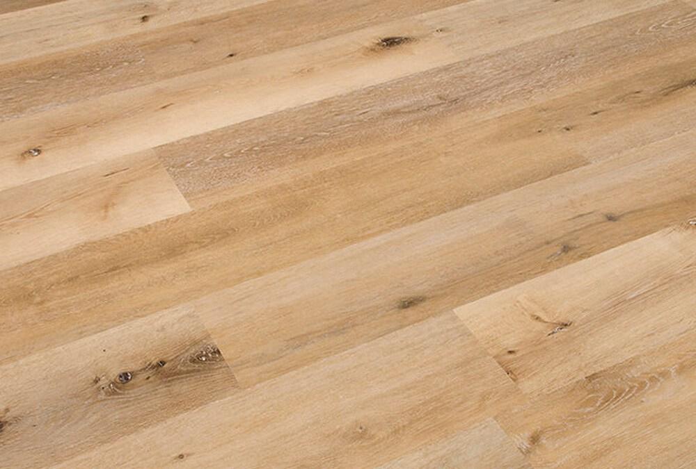 Cali Natural Elm PLUS Wide+ Click LVT Flooring