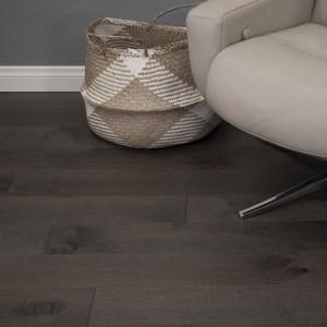 Cali Odyssey Delphi Hickory Wide+ T&G Engineered Floor