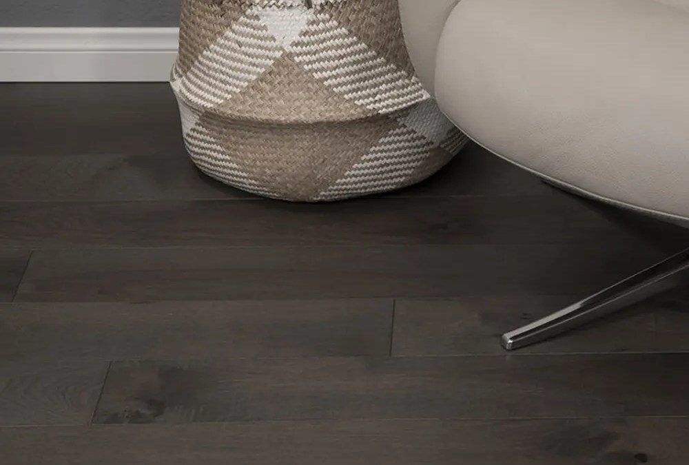 Cali Odyssey Delphi Hickory Wide+ T&G Engineered Floor