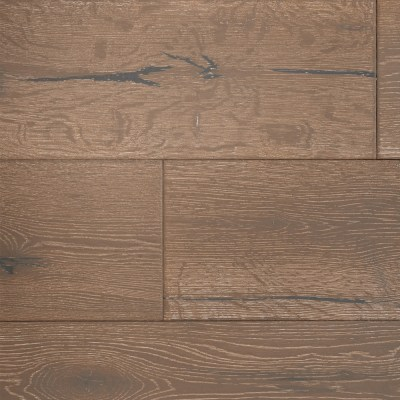 Eiffel Tower Engineered Wood Floor - Crystal Flooring City View