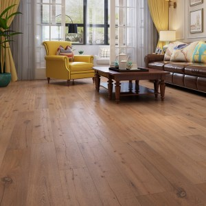 Engineered Wood Floor - Crystal Flooring City View Mont Fuji 3