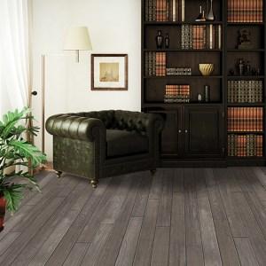 Johnson - Green Mountain Craftsbury Oak Solid Hardwood Flooring scene