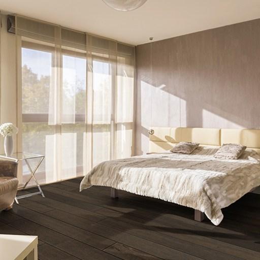 Johnson Green Mountain Westmore Maple Solid Hardwood Flooring scene