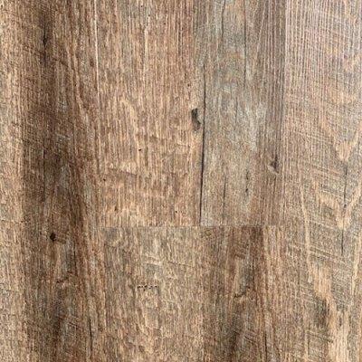 Oakwood Estate LVP Click Luxury Vinyl Tile - B2B Floors