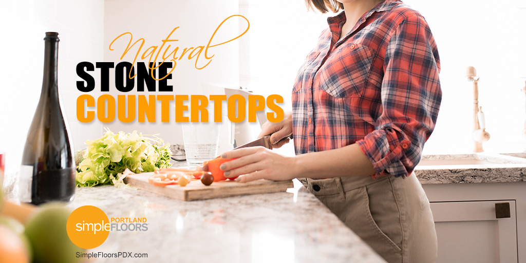 The Best Natural Stone Countertops