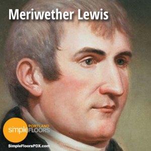 Meriwether Lewis discovered Oregon grape