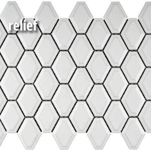 Relief Tile - Portland