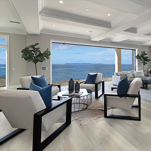 Tri West Contempo Ambry Engineered Hardwood Floor - European White Oak