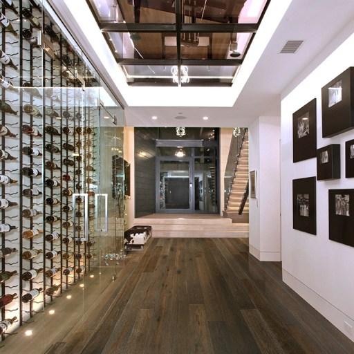 Tri West - Contempo Bauhaus Engineered Hardwood Floor - European White Oak