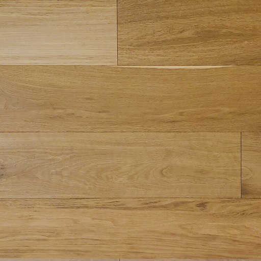 Contempo Lunette Engineered Hardwood Floor - European White Oak