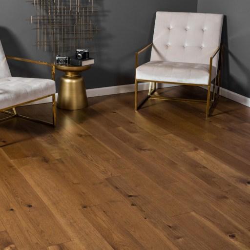 Naturally Aged Timberland Engineered Hardwood Floor - Oak