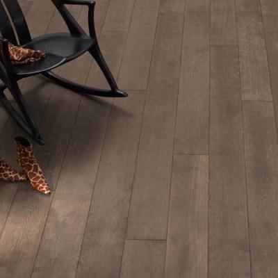 Tri West Additions - D'vine Toro Engineered Hardwood - French White Oak