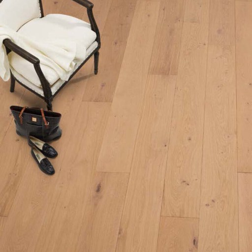 Tri West - D'vine Walla Walla Engineered Hardwood - French White Oak
