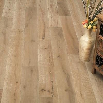 Naturally Aged Notting Hill Engineered Hardwood Floor - Oak