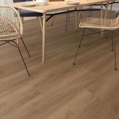 Cali Legends Outrigger Oak LVP - Luxury Vinyl Plank Flooring