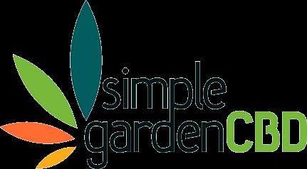 Simple Garden CBD