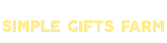 Simple Gifts Farm