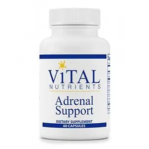 Adrenal Support Vital Nutrients