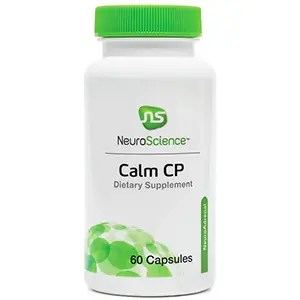 Neuroscience Calm CP