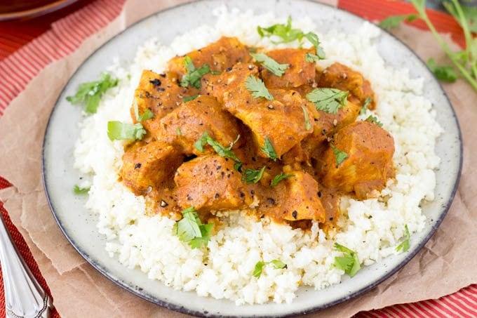Whole 30 Crockpot Recipes Curry
