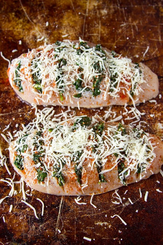spinach-goat-cheese-hasselbeck-chicken 3