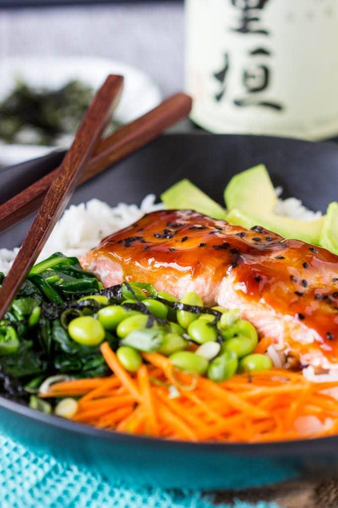 teriyaki-salmon-bowl 6