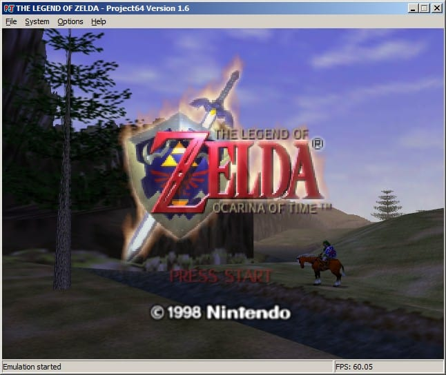 How To Emulate Every Nintendo System In Windows