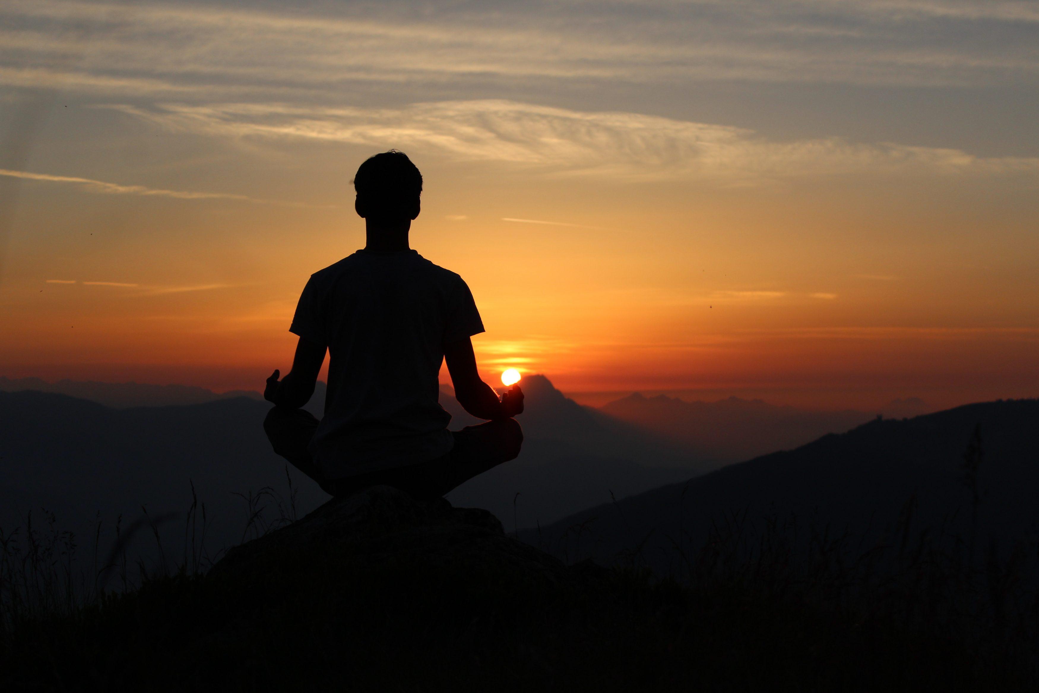 Eight Limbs of Yoga - A Snapshot