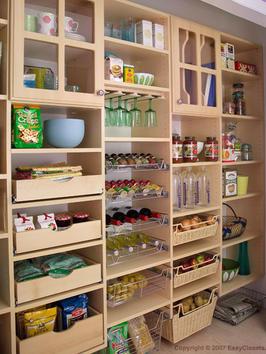 organize your kitchen using zones